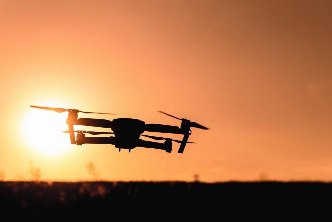 Los mejores drones baratos con cámara HD para empezar a volar este 2019
